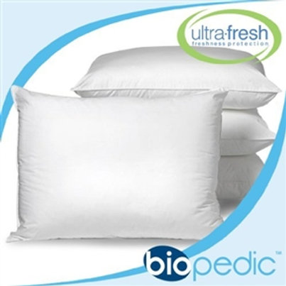 Home > Bedroom > Pillows > Set of 4 - Standard size Machine Washable Pillows