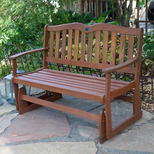 Home > Outdoor > Outdoor Furniture > Garden Benches > 4-Ft Outdoor Loveseat G