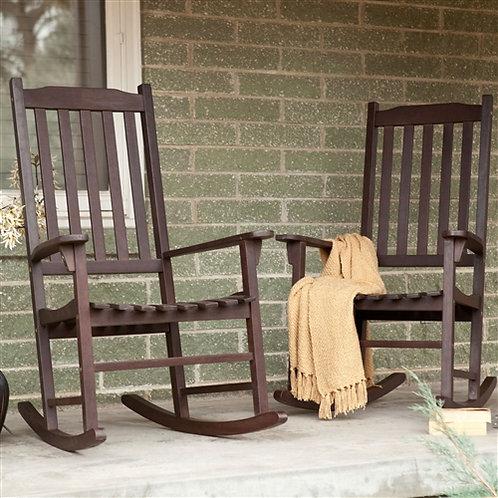 Home > Outdoor > Outdoor Furniture > Patio Chairs > Set of 2 - Indoor/Outdoor