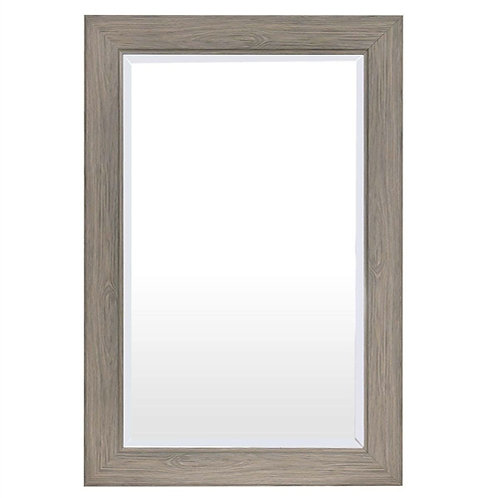 Home > Bathroom > Bathroom Mirrors > Rectangle 35 x 23 inch Bathroom Wall Mir