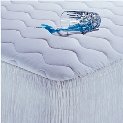 Home > Bedroom > Mattress Toppers > Queen size 100-Percent Cotton Waterproof