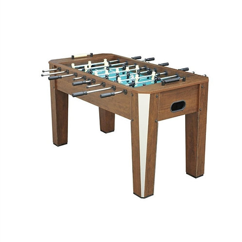 Home > Living Room > Game Room > Official 5 Ft Woodgrain Foosball Table