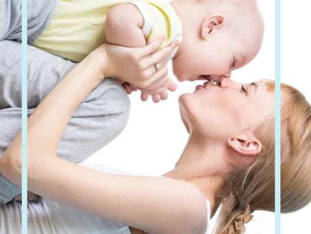 How baby yoga helps your babys development?