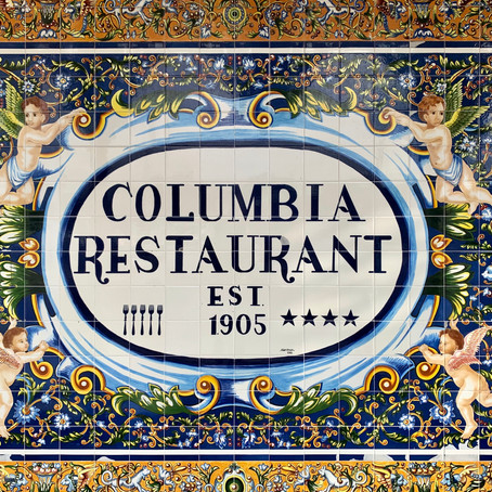 Columbia Restaurant: A Touch of Cuba and Spain in Tampa Bay