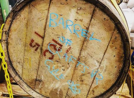 Barrel of Crafts Pt.2