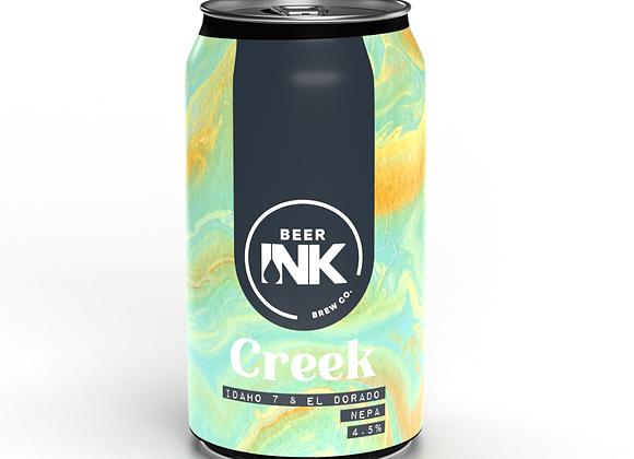 Creek NEPA 4.5%