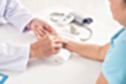 Consultas co Cardiologista - Clinica Diagnuz