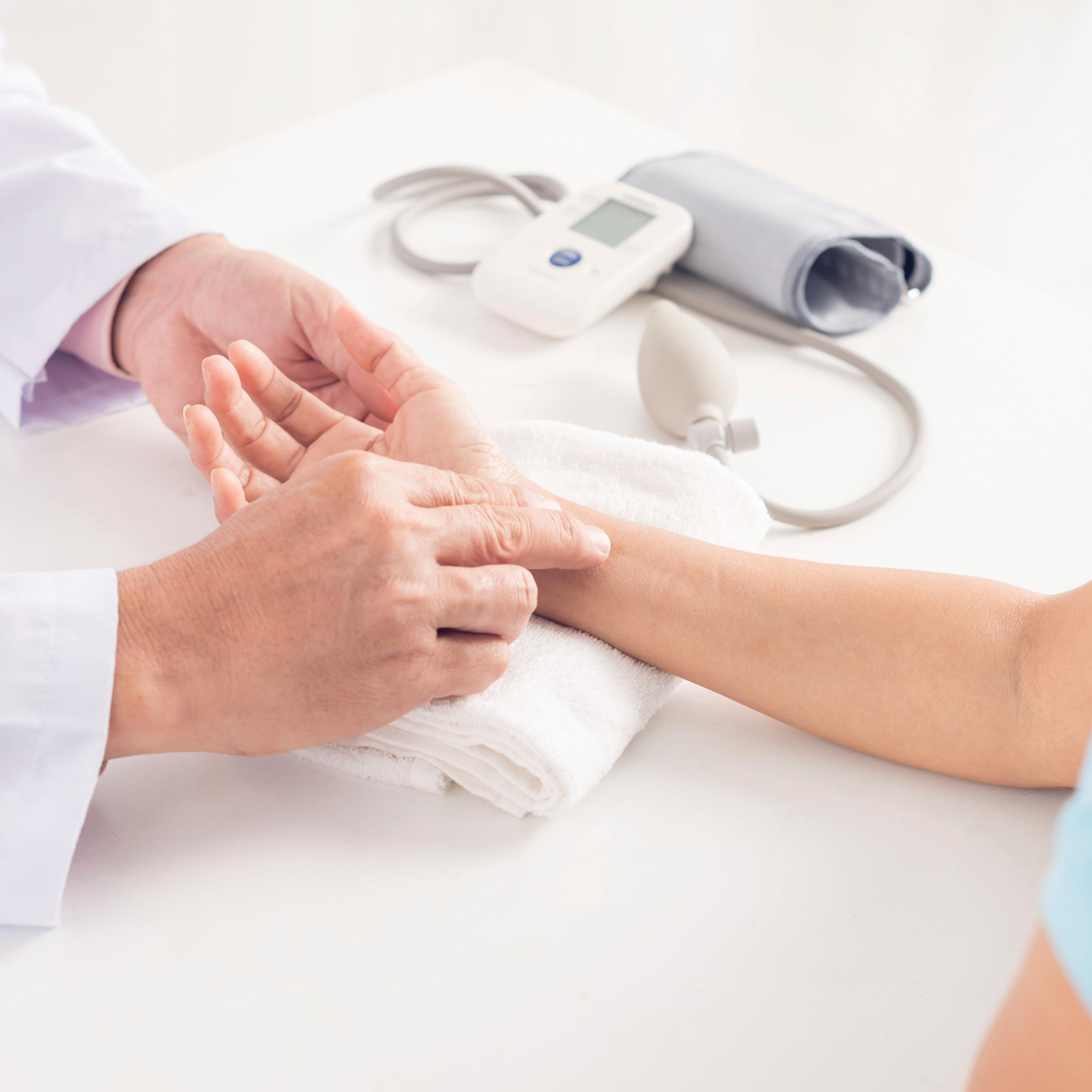 Porada lekarza kardiologa