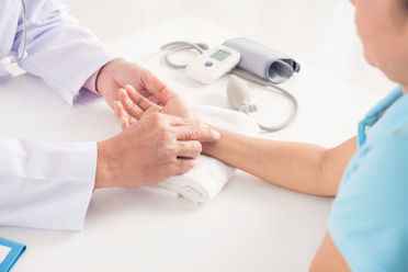 urologista especialista no tratamento do câncer de próstata