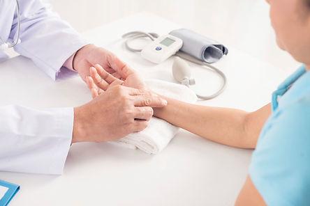 Consulta | o3 Center Clinic