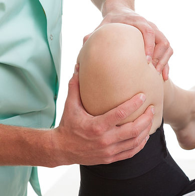 Our practice is set up to manage work-related injuries.