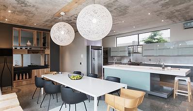 Cozinhas planejadas e móveis sob medida