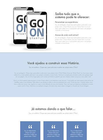 ZipPage - Landing Page de Alta Conversão