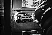 Vinage Car
