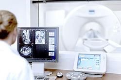 MRI cheap affordable OKC CT scan image