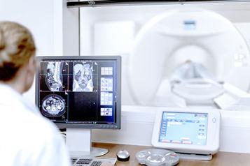 oncologista especialsta em cirurgia robótica da próstata