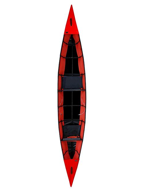 Challenge II Basic Kayak