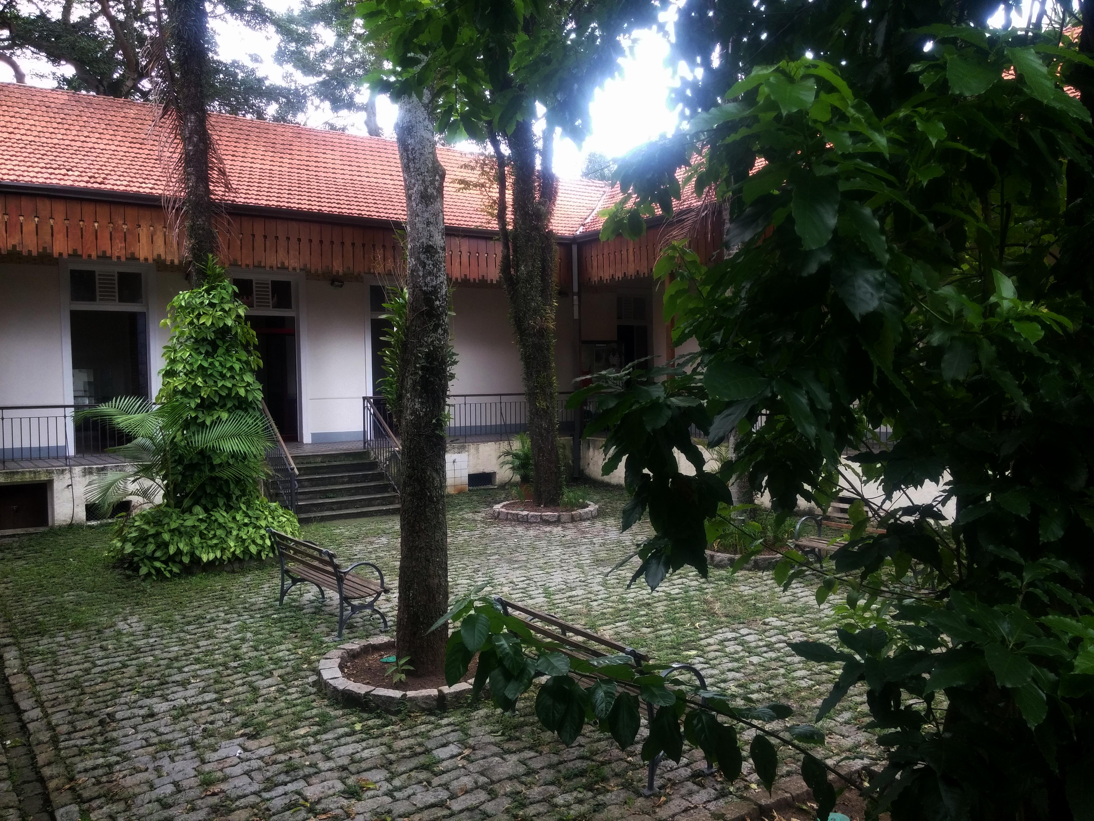 Museu da Cidade -Santo André