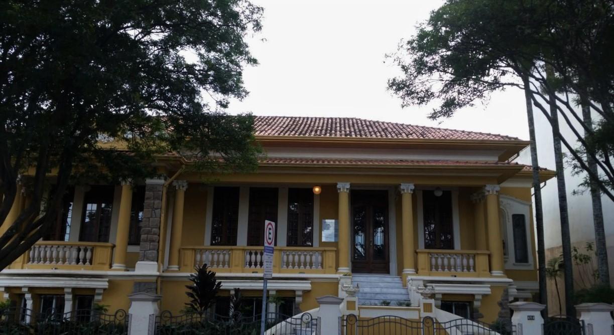 Museu Casa do Olhar