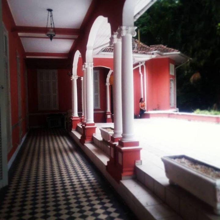 Instituto Histórico e Geografico da cidade de São Vicente