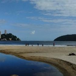 Praia de São Vicente