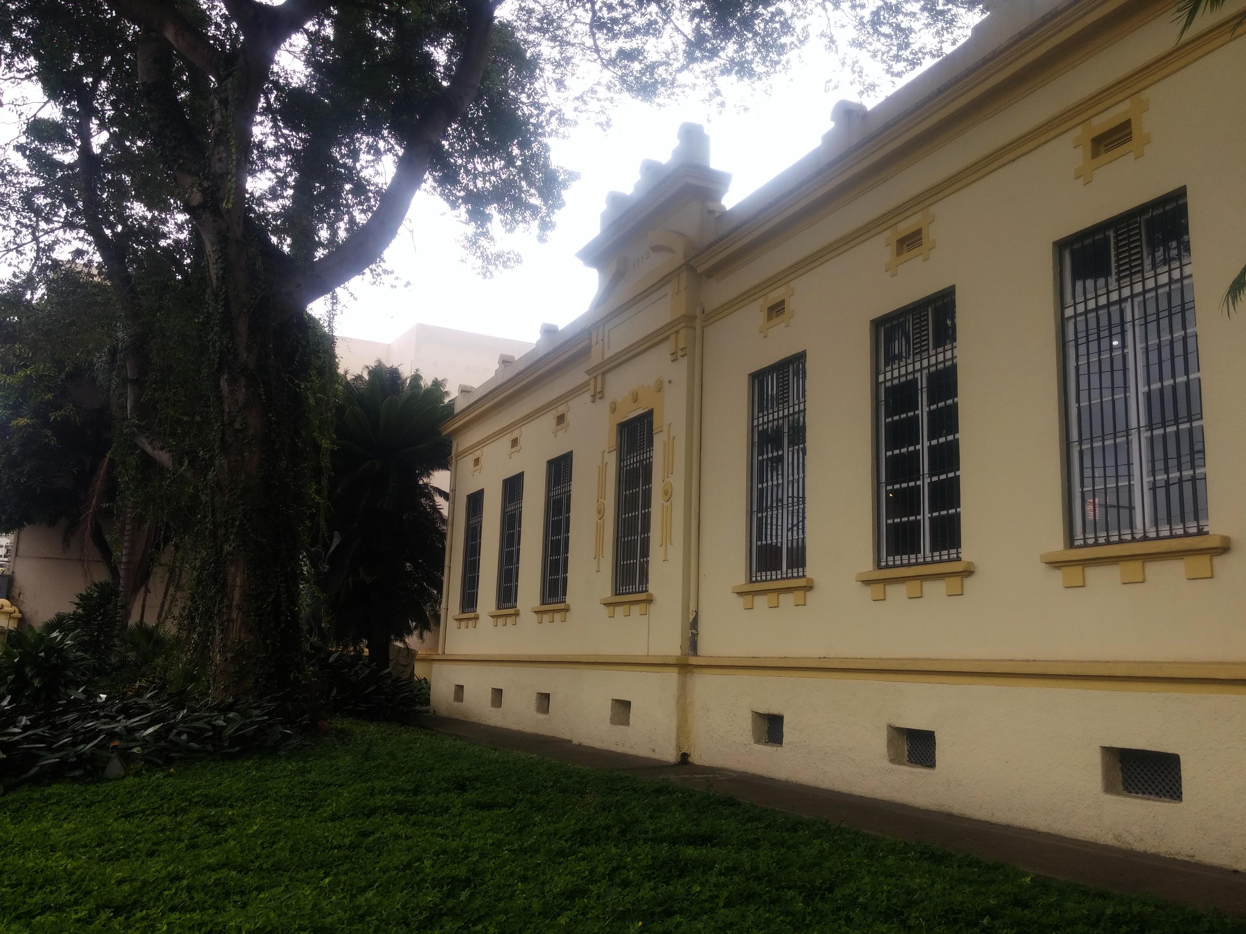 Museu da Cidade - Santo André