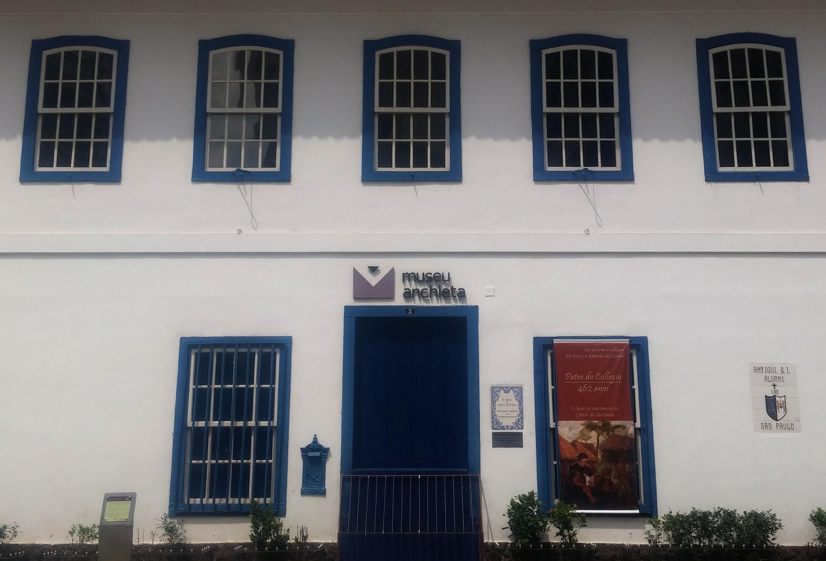 Museu Anchieta