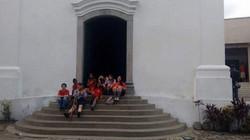 escoteiros do ar igreja matriz