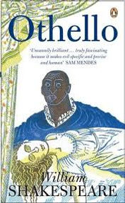 Othello (should have been called Iago tbf) | mysite