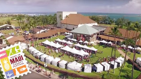 Now Virtual! This Year's Made in Maui Event!