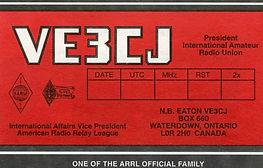 About - Burlington Amateur Radio Club - Burlington, Ontario
