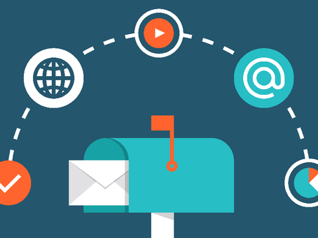 Direct Mail Documents With the Proper Software