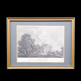 ビンテージ プリント画のご紹介 英国ビンテージの絵画なら鎌倉アンティークス