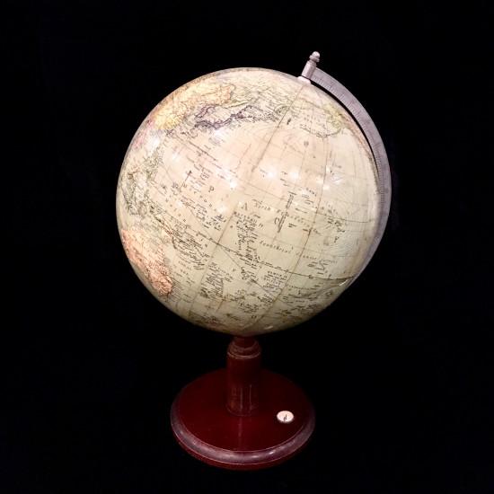 地球儀 1950年製