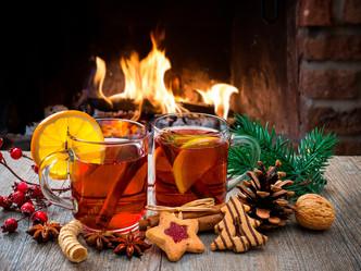 12/25までの期間限定!オリジナル紅茶『クリスマスブレンド』販売のご案内