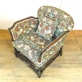 シングルソファー|英国ビンテージの家具なら鎌倉アンティークス