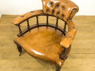タブチェア|英国アンティークの家具なら鎌倉アンティークス