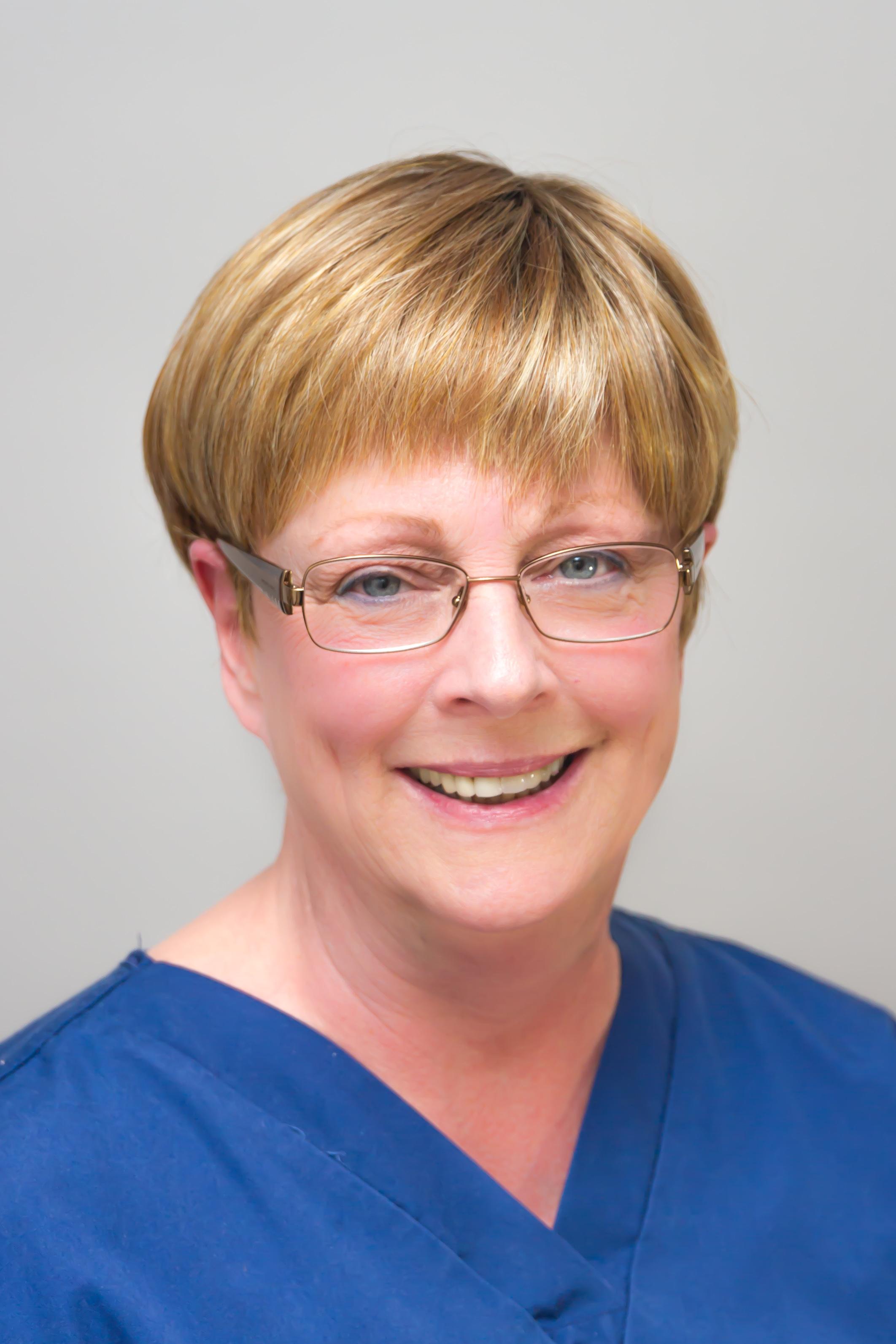 Cynthia Lacilla, RN