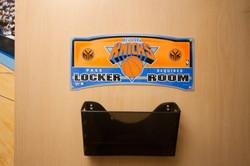 The Basketball Room