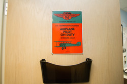The Airplane Room