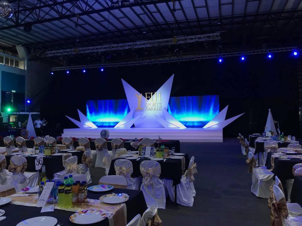 Fiji Sports Awards