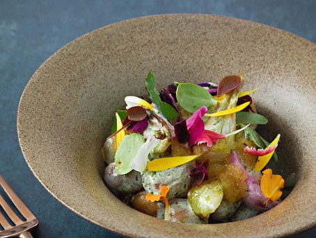 Simon Rogan expands to Keswick – how to get Michelin food at home during your self-catering holiday