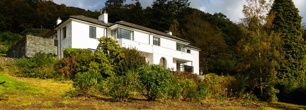 Holiday-house-to-rent-near keswick-Endym