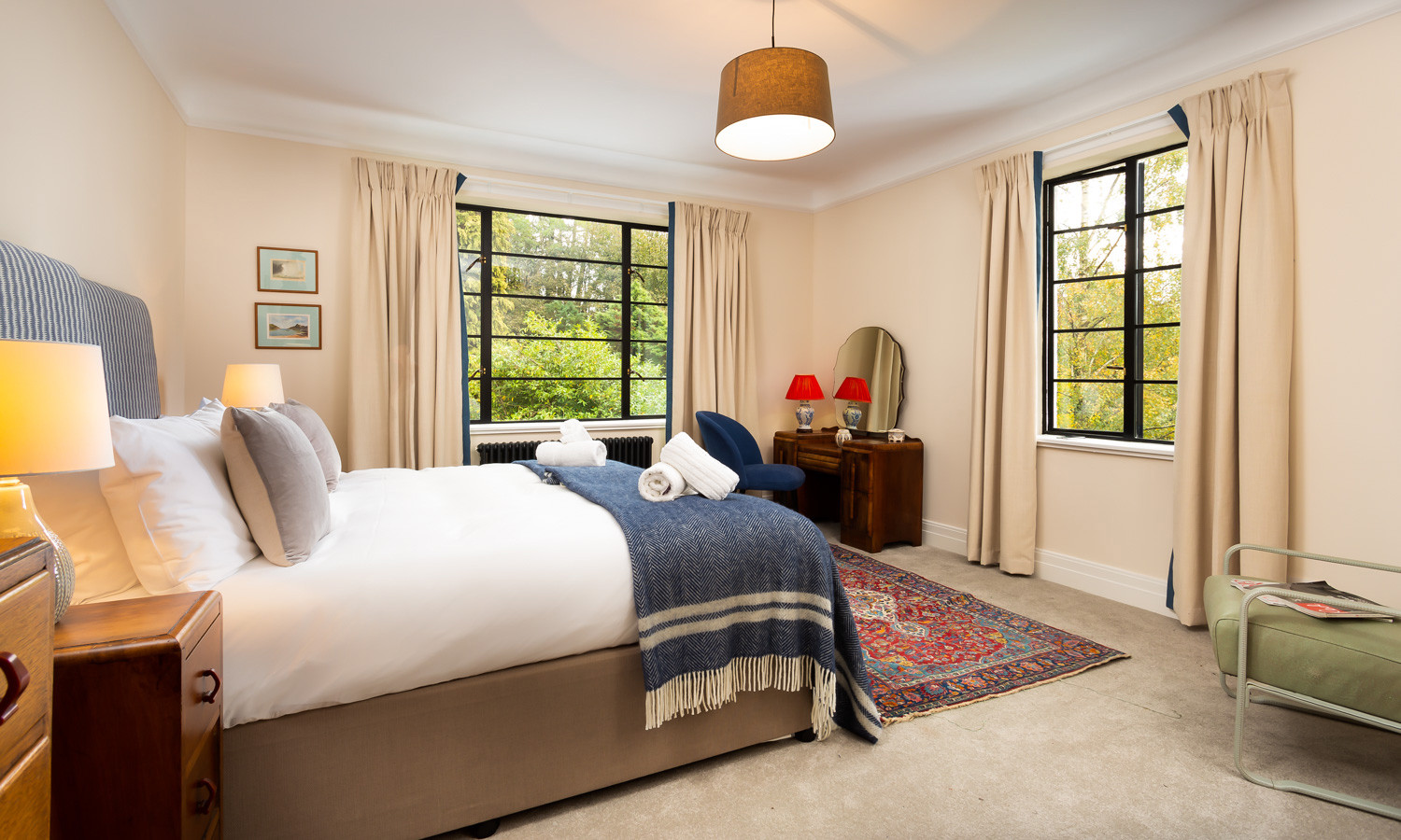 6-bedroom holiday-cottage-Lake-District-