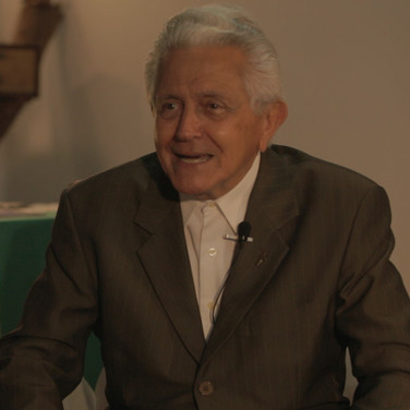Dom Angélico Sândalo Bernardino: