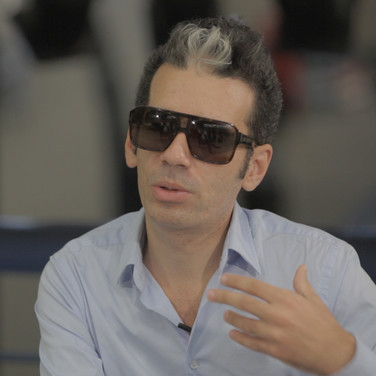 Max de Castro: