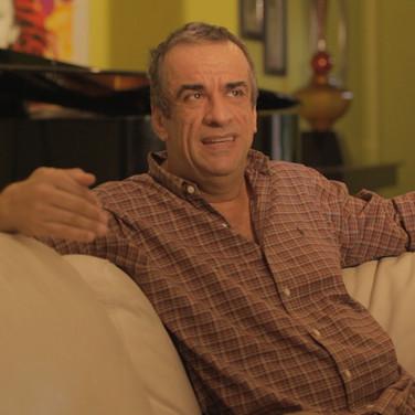 Carlos Borges: