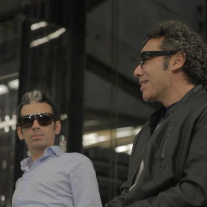 Max de Castro e Wilson Simoninha: