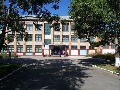 Александровкий филиал