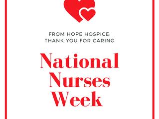 Happy International Nurses Day !